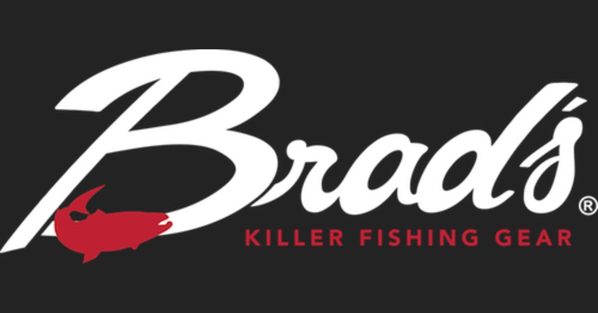 Brad's Killer Fishing Gear
