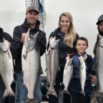 Pacific Northwest Guided Fishing