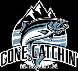 Gone Catchin' Fishing Guide Service